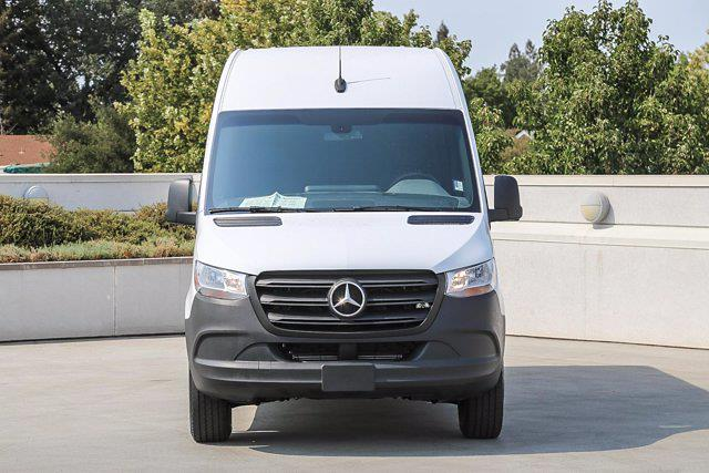 2021 Mercedes-Benz Sprinter 2500 4x2, Empty Cargo Van #S1449 - photo 4