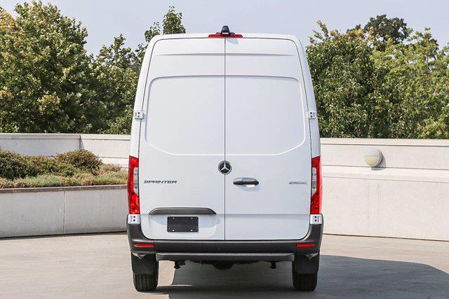 2021 Mercedes-Benz Sprinter 2500 4x2, Empty Cargo Van #S1449 - photo 10