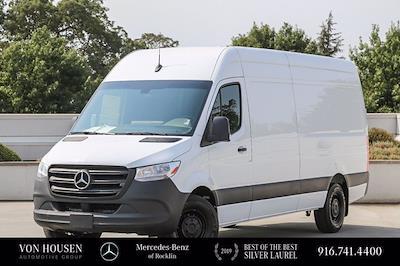 2021 Mercedes-Benz Sprinter 2500 4x2, Empty Cargo Van #S1449 - photo 1