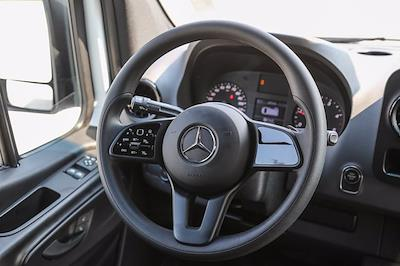 2021 Mercedes-Benz Sprinter 2500 4x2, Empty Cargo Van #S1449 - photo 24