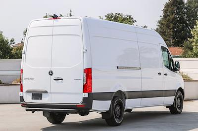 2021 Mercedes-Benz Sprinter 2500 4x2, Empty Cargo Van #S1449 - photo 8