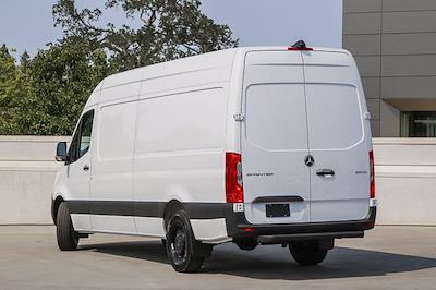 2021 Mercedes-Benz Sprinter 2500 4x2, Empty Cargo Van #S1449 - photo 12