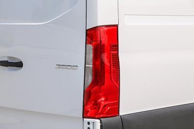2021 Mercedes-Benz Sprinter 2500 4x2, Empty Cargo Van #S1449 - photo 16