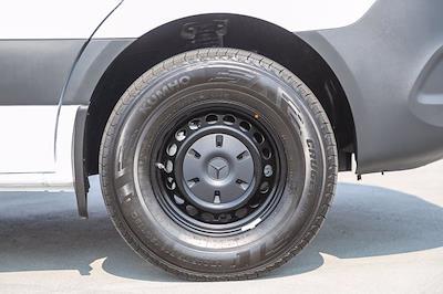 2021 Mercedes-Benz Sprinter 2500 4x2, Empty Cargo Van #S1449 - photo 18