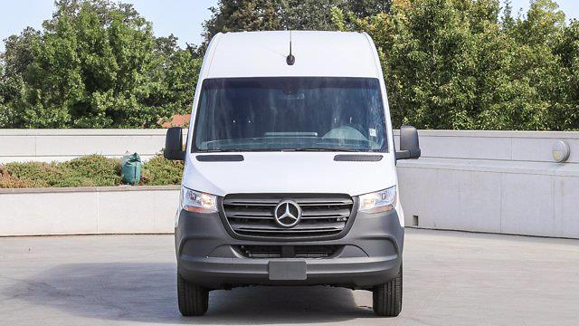 2021 Sprinter 2500 4x2,  Empty Cargo Van #S1451 - photo 16