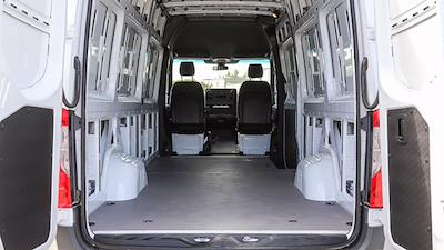 2021 Sprinter 2500 4x2,  Empty Cargo Van #S1451 - photo 2
