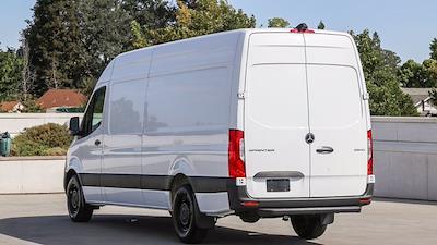 2021 Sprinter 2500 4x2,  Empty Cargo Van #S1451 - photo 6
