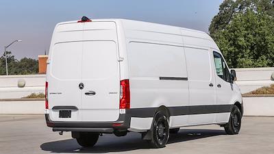 2021 Sprinter 2500 4x2,  Empty Cargo Van #S1451 - photo 12
