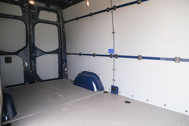 2021 Sprinter 2500 4x2,  Empty Cargo Van #S1455 - photo 9