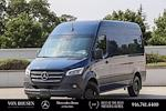 2021 Sprinter 2500 4x2,  Empty Cargo Van #S1455 - photo 1