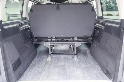 2021 Metris 4x2,  Empty Cargo Van #S1458 - photo 2
