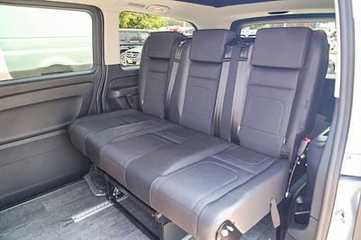 2021 Metris 4x2,  Empty Cargo Van #S1459 - photo 5