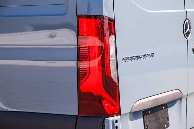 2021 Sprinter 2500 4x2,  Empty Cargo Van #S1470 - photo 18