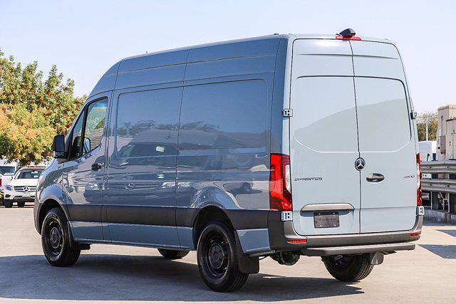 2021 Sprinter 2500 4x2,  Empty Cargo Van #S1470 - photo 6