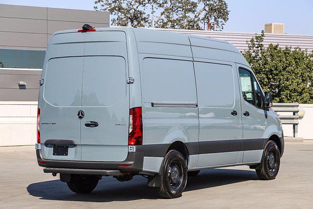 2021 Sprinter 2500 4x2,  Empty Cargo Van #S1470 - photo 12