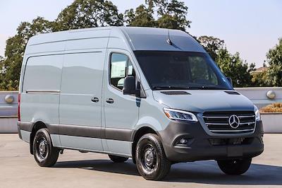 2021 Sprinter 2500 4x2,  Empty Cargo Van #S1470 - photo 14