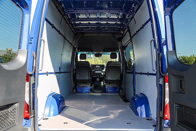 2021 Sprinter 1500 4x2,  Empty Cargo Van #S1474 - photo 2