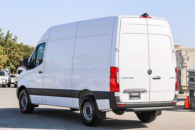 2021 Sprinter 2500 4x2,  Empty Cargo Van #S1479 - photo 6