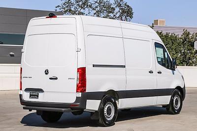 2021 Sprinter 2500 4x2,  Empty Cargo Van #S1479 - photo 12