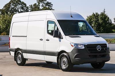 2021 Sprinter 2500 4x2,  Empty Cargo Van #S1479 - photo 14