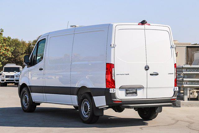 2021 Sprinter 2500 4x2,  Empty Cargo Van #S1481 - photo 6
