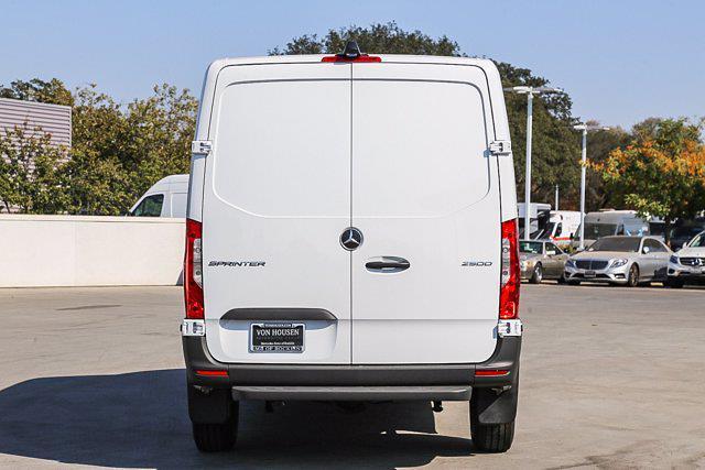 2021 Sprinter 2500 4x2,  Empty Cargo Van #S1481 - photo 10