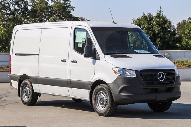 2021 Sprinter 2500 4x2,  Empty Cargo Van #S1481 - photo 14