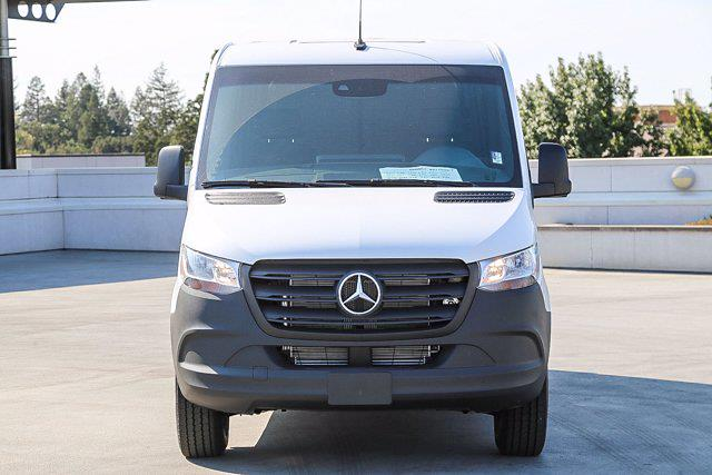 2021 Sprinter 2500 4x2,  Empty Cargo Van #S1481 - photo 16