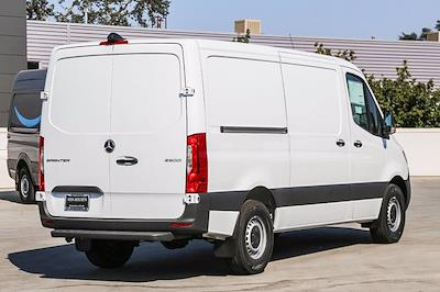 2021 Sprinter 2500 4x2,  Empty Cargo Van #S1481 - photo 12