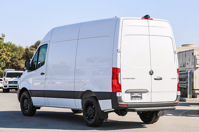 2021 Sprinter 2500 4x2,  Empty Cargo Van #S1482 - photo 6