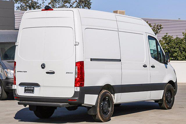 2021 Sprinter 2500 4x2,  Empty Cargo Van #S1482 - photo 12