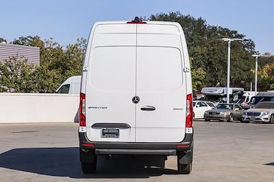 2021 Sprinter 2500 4x2,  Empty Cargo Van #S1482 - photo 10