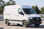 2021 Sprinter 2500 4x2,  Empty Cargo Van #S1482 - photo 14