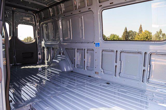 2021 Sprinter 2500 4x4,  Empty Cargo Van #S1485 - photo 9