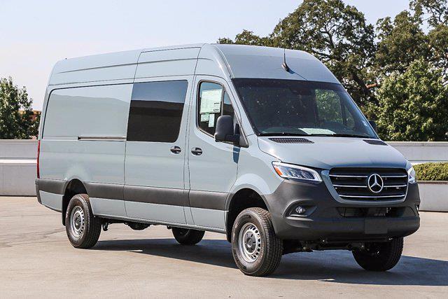 2021 Sprinter 2500 4x4,  Empty Cargo Van #S1485 - photo 14