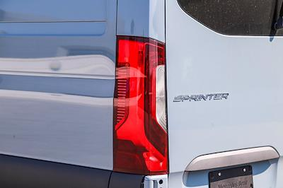 2021 Sprinter 2500 4x4,  Empty Cargo Van #S1485 - photo 20