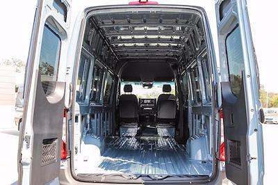 2021 Sprinter 2500 4x4,  Empty Cargo Van #S1485 - photo 2