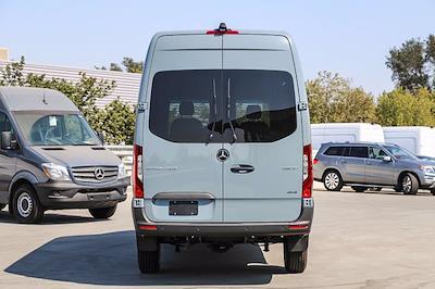 2021 Sprinter 2500 4x4,  Empty Cargo Van #S1485 - photo 10