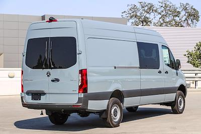 2021 Sprinter 2500 4x4,  Empty Cargo Van #S1485 - photo 12