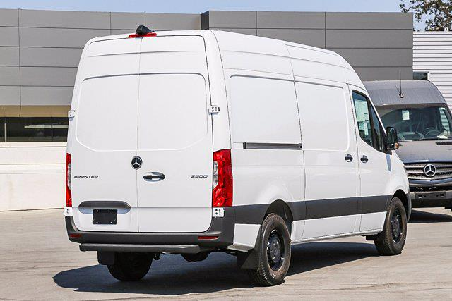 2021 Sprinter 2500 4x2,  Empty Cargo Van #S1488 - photo 12