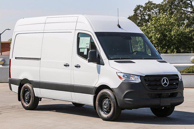 2021 Sprinter 2500 4x2,  Empty Cargo Van #S1488 - photo 14