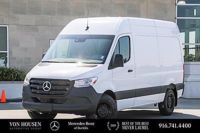 2021 Sprinter 2500 4x2,  Empty Cargo Van #S1488 - photo 1