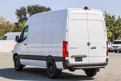 2021 Sprinter 2500 4x2,  Empty Cargo Van #S1488 - photo 6
