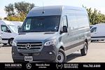 2021 Sprinter 2500 4x2,  Empty Cargo Van #S1503 - photo 1