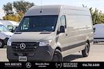 2021 Sprinter 2500 4x2,  Empty Cargo Van #S1510 - photo 1
