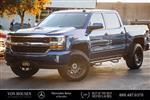 2018 Chevrolet Silverado 1500 Crew Cab 4x4, Pickup #U13365 - photo 1