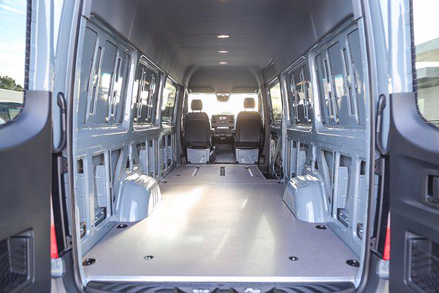 2020 Mercedes-Benz Sprinter 2500 High Roof 4x4, Empty Cargo Van #U13743 - photo 1