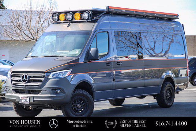 2020 Mercedes-Benz Sprinter 2500 High Roof 4x4, Other/Specialty #U13835 - photo 1