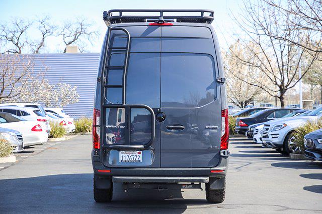 2020 Mercedes-Benz Sprinter 2500 High Roof 4x4, Other/Specialty #U13835 - photo 32