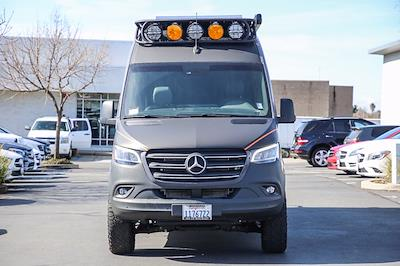 2020 Mercedes-Benz Sprinter 2500 High Roof 4x4, Other/Specialty #U13835 - photo 10